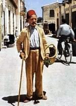 Турок, турецкий мужчина