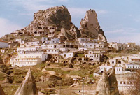 Турция_Cappadocia