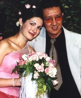 история знакомства к свадьбе