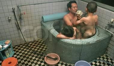 Девочки и мальчики в бане фото 248-390