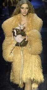 Женская Мода Зимы 2007
