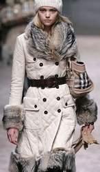 Мода Зимой 2006-2007
