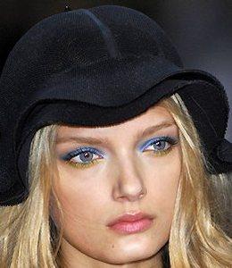 макияж весна 2008