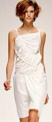 Модные платья для девушек выпускной