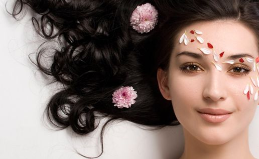 Выпускнойбал прически и макияж