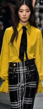 Мода блузки 2015