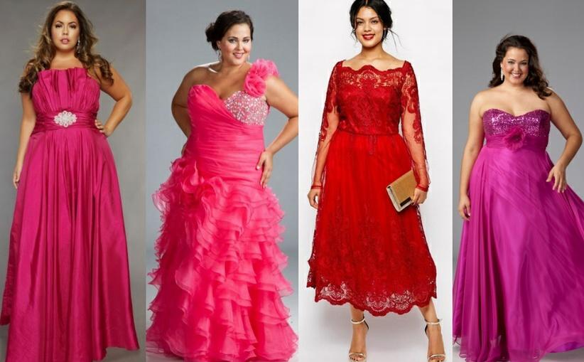 Платье к новому году для женщины