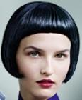 Сессон: современная женская стрижка