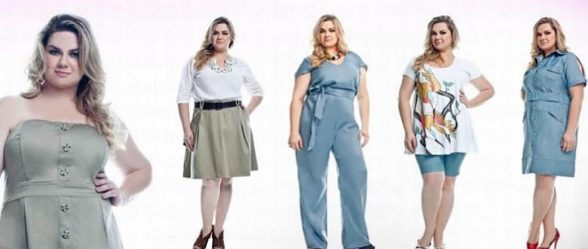 Самые Большие Размеры Женской Одежды