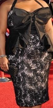 Моделивечерних платьев для полных