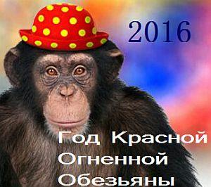 2016год картинки