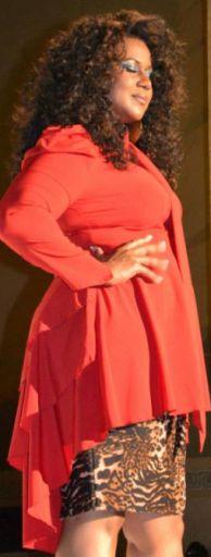 Самые красивые вечерние платья мира  СамыйСамыйру
