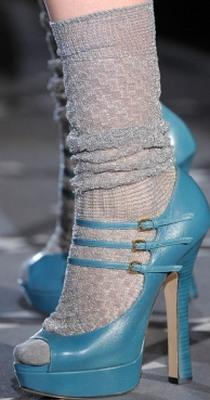Женская обувь сезона осень зима 2013 2014