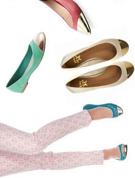 Моднаяженская обувь 2013 весна лето 2013