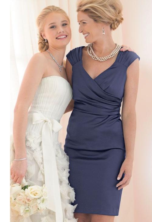 Платья маме на свадьбу дочери