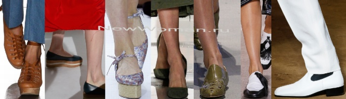 Китайская марка обуви
