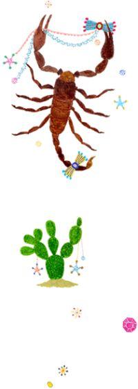любовный гороскоп скорпиона женского