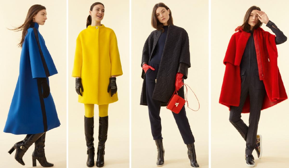 Модные женские пальто весна 2019 рекомендации