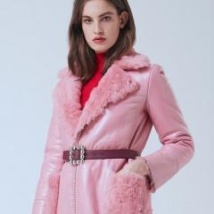 Зимняя мода 2018/2019: женские зимние пальто