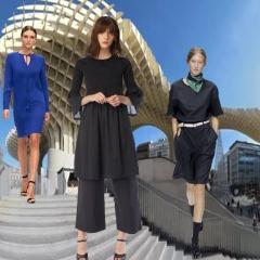 Офисный стиль Весна 2018: лучшие деловые платья с модных показов - фото