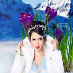 Зимняя женская мода 2017-2018: главные тренды
