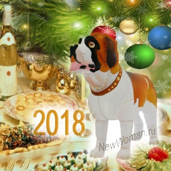 Год Собаки 2018 - характеристика знака