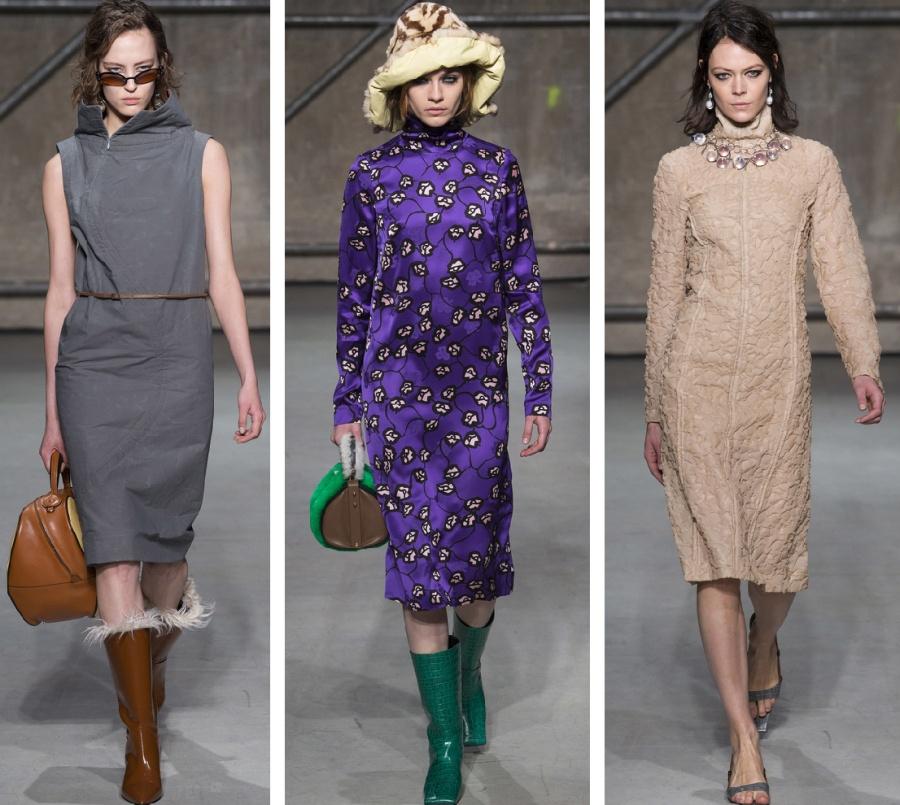 Marni, Милан - платья для работы