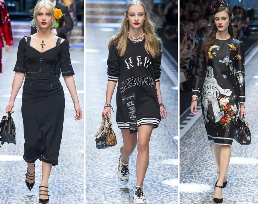 Dolce & Gabbana, Милан