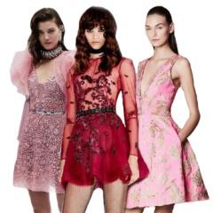 Вечерние платья для девушек | Выпускные вечерние платья 9 и 11 класс - фото трендов 2017