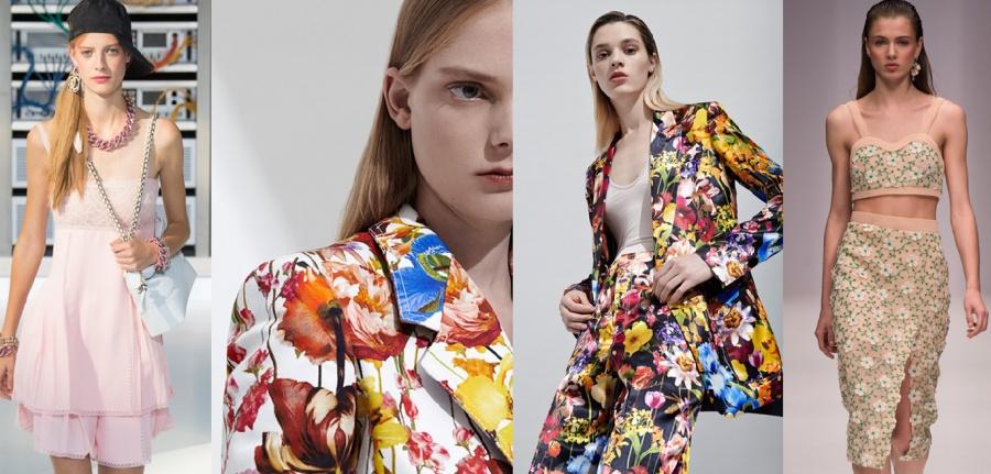 летний костюм туника шорты, яркий костюм с цветами, топ с юбкой