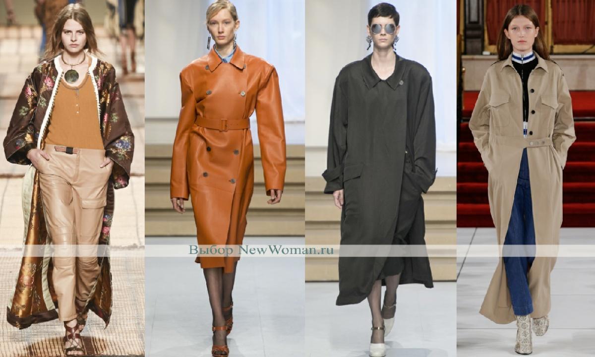 Горячий тренд весенней женской моды 2017 - рукав со спущенным плечом