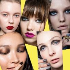 Модный макияж Осень-Зима 2016-2017 - основные тренды и фото