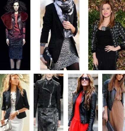 Пиджаки молодежные с платьем женские фото