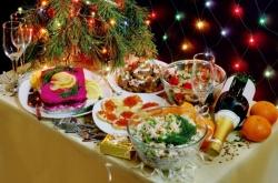 Новый год и Рождество - коллекция идей