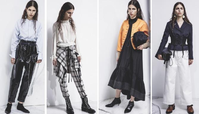 Модная зима 2019: новинки и тренды женской моды - КалендарьГода новые фото