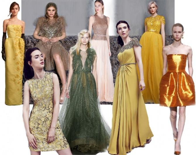 Смотреть Модные платья 2019 видео