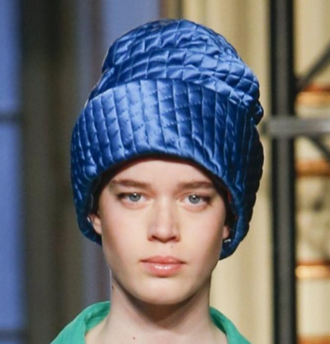 Осень 2019: модные головные уборы и аксессуары — 16 образов в 2019 году