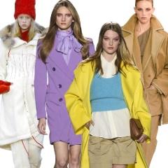 Женское весеннее пальто 2019 - модные тренды и фото