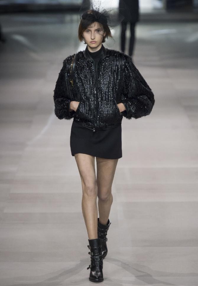 дамские куртки весна-лето 2019 от Celine