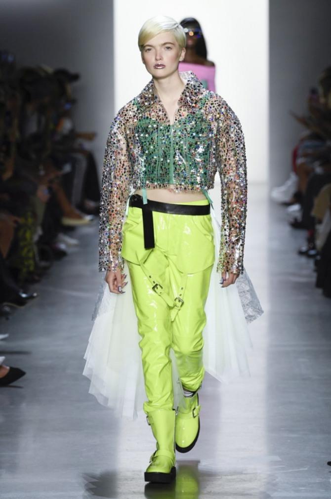 модные куртки для девушек и девочек подростков весна-лето 2019 от бренда Jeremy Scot