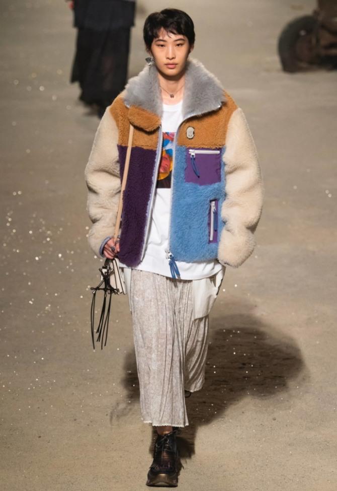 куртки для женщин от дизайнерского дома Coach 1941