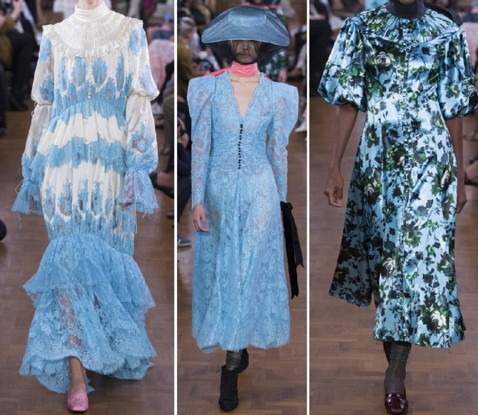 нарядные платья 2019 для пожилых на торжество в стиле ретро