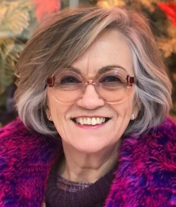 стиль в стрижках и прическах для женщин за 70