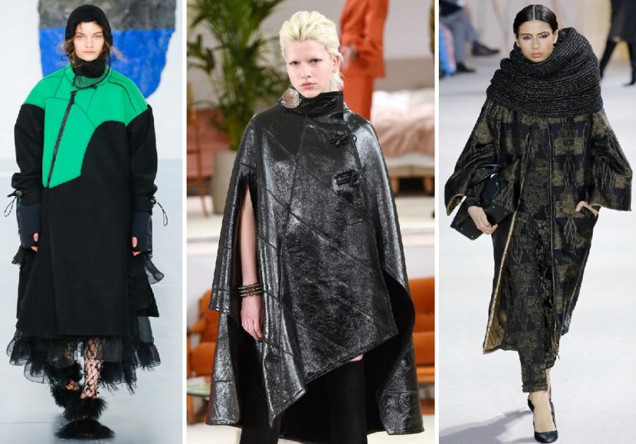 Мода и трендыМеховая мода 2019 новые фото