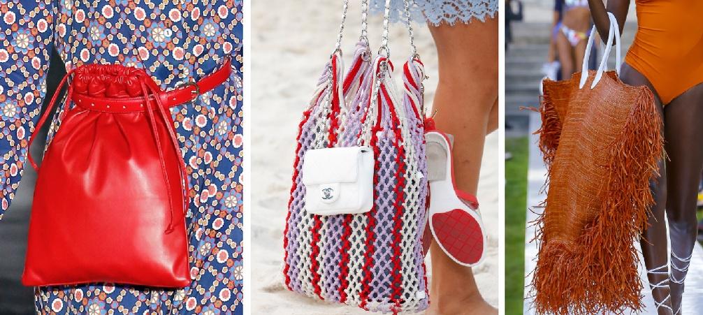 какие сумки в моде в 2019 году женские сумки 2019 на зиму весну