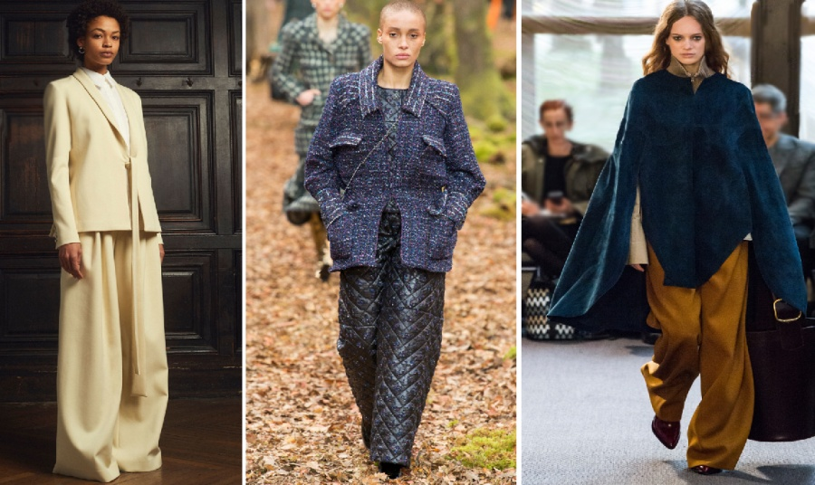 Мода и трендыМеховая мода 2019 рекомендации