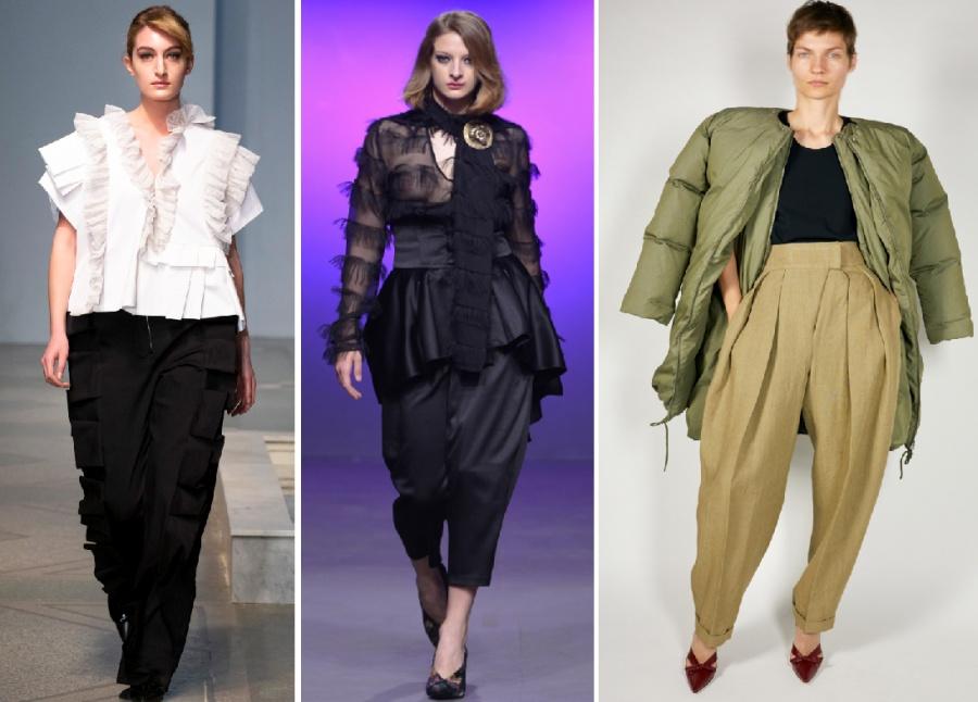 Мода и трендыМеховая мода 2019 в 2019 году