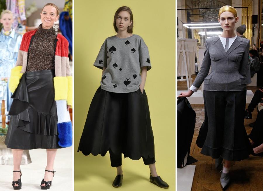 Мода и трендыМеховая мода 2019
