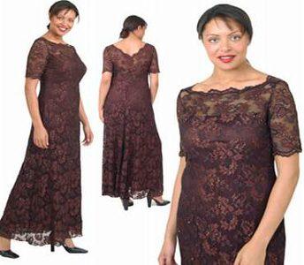 Мода мода для полных модная одежда для