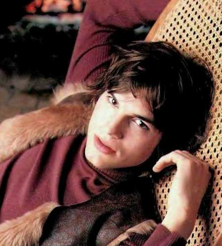 Ashton Kutcher Images